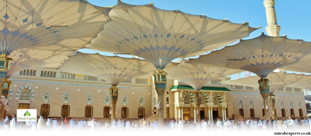 How to get a best Umrah Packages in the UK